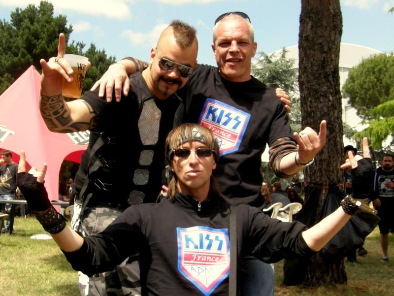 Hellfest  20 Juin 2010.. Hellfe15