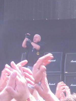 Hellfest  20 Juin 2010.. Udo10