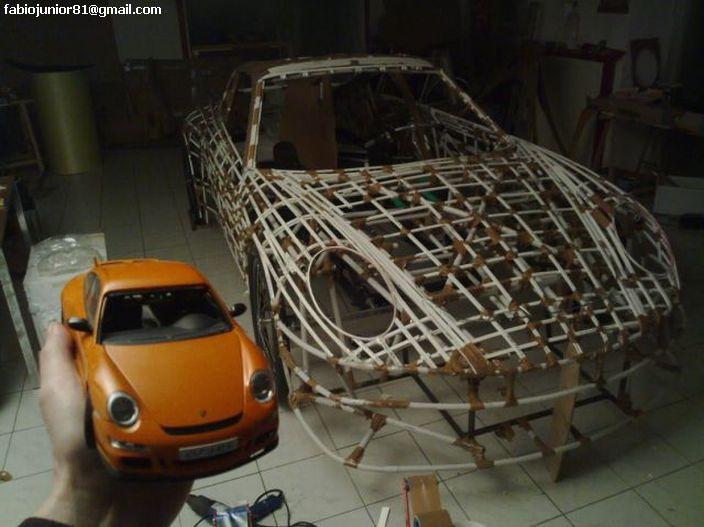 Porsche Ferdinand GT3 RS (versión única) Porsch22