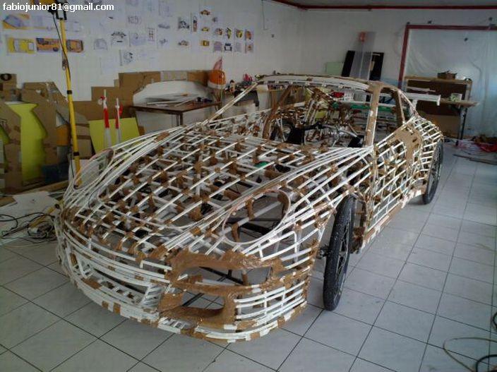 Porsche Ferdinand GT3 RS (versión única) Porsch26