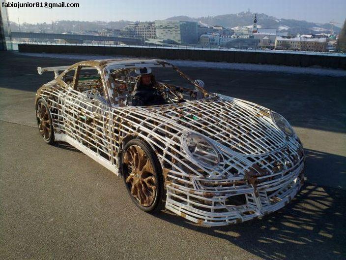 Porsche Ferdinand GT3 RS (versión única) Porsch32