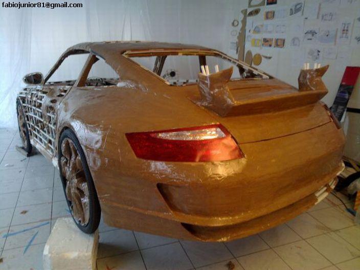 Porsche Ferdinand GT3 RS (versión única) Porsch34