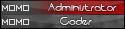 Admin and coder