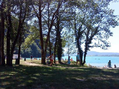petit lac du jura Espace13