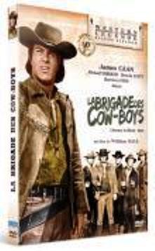 La Brigade des cow-boys. Journey to Shiloh. 1968. William Hale. 1508-110