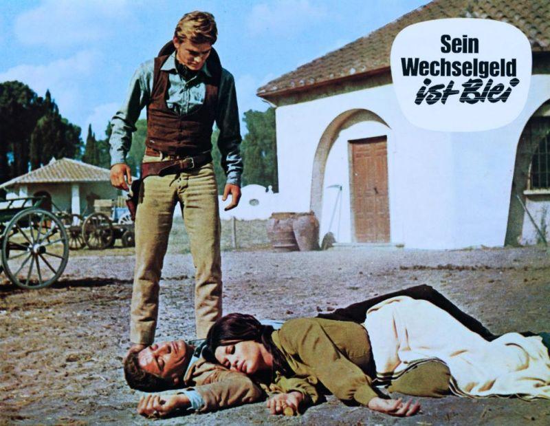 Furie au Missouri ( I Giorni della Violenza ) –1967- Alfonso BRESCIA 76407110