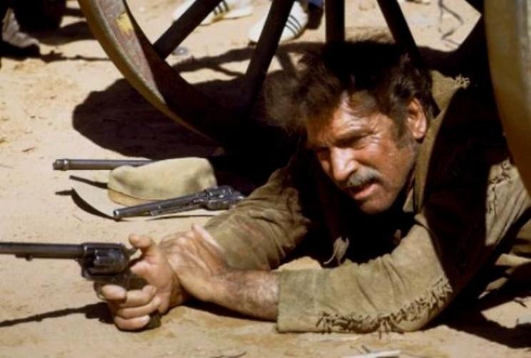 Fureur Apache - Ulzana's Raid - 1972 - Robert Aldrich Fureur11
