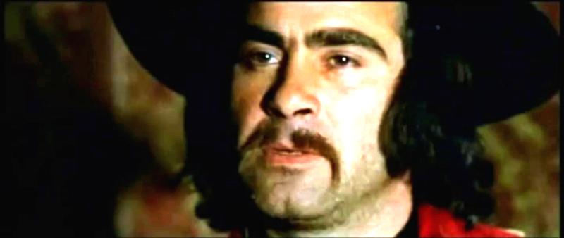 colt - [ Second rôle et cascadeur] Dennis Colt ou Benito Pacifico Vlcsna36