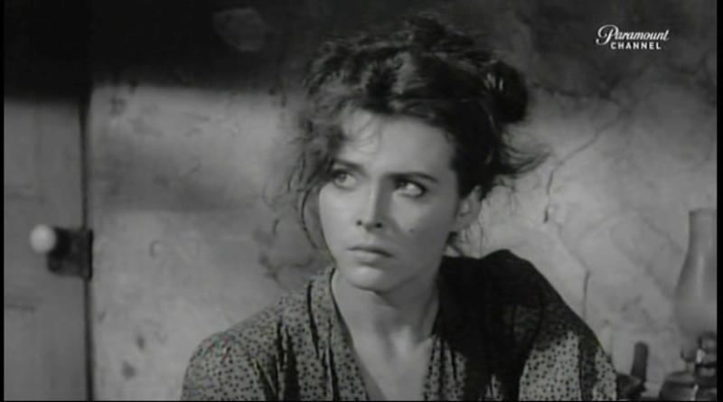 Le Bourreau du Nevada (The Hangman) - 1959 - Michael Curtiz Vlcsna40