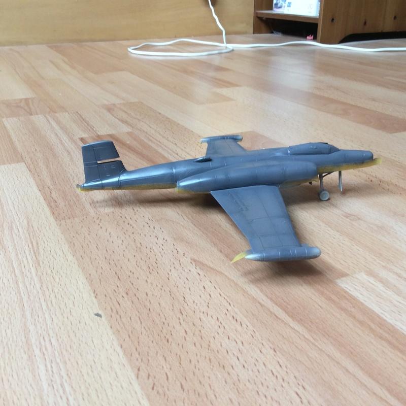 Avro cf-100 Img_0412
