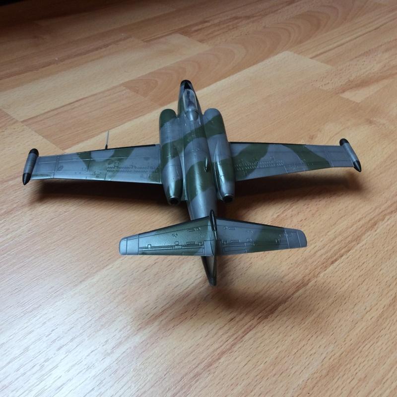 Avro cf-100 Img_0441