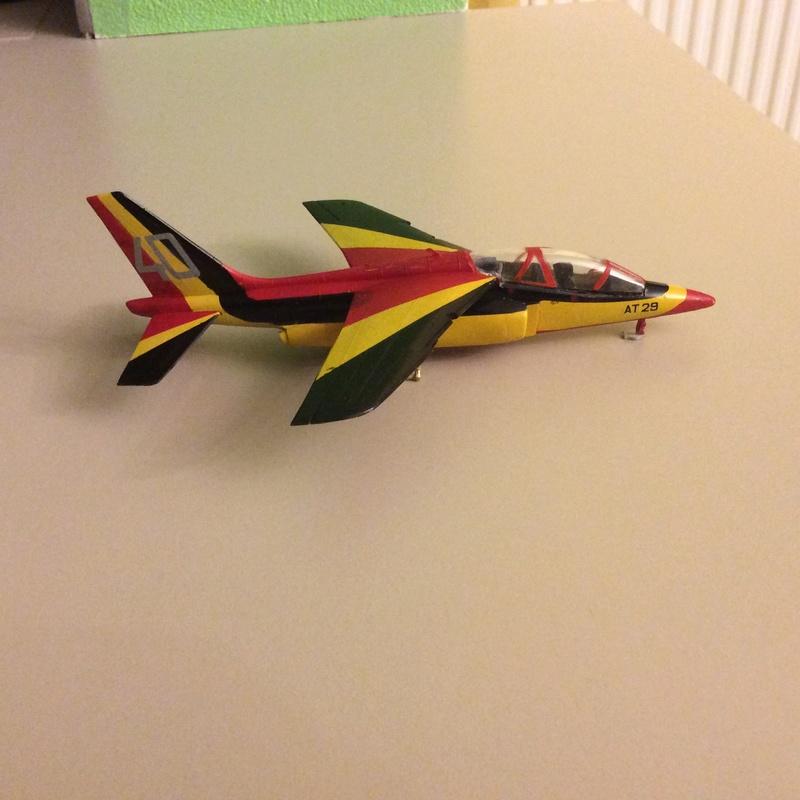 Alpha jet (revell 1:72) Img_0520