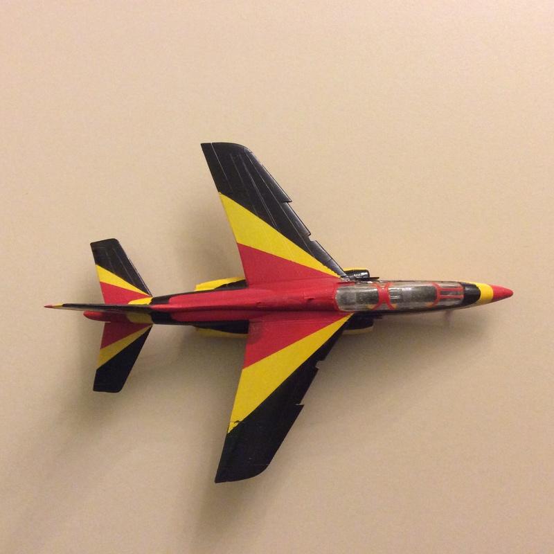 Alpha jet (revell 1:72) Img_0521