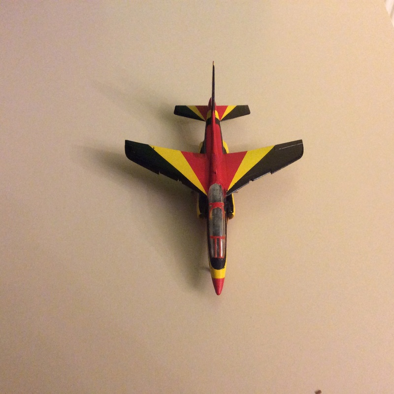 Alpha jet (revell 1:72) Img_0522