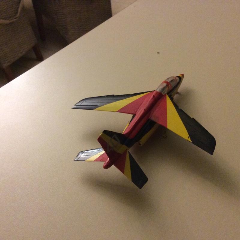 Alpha jet (revell 1:72) Img_0523