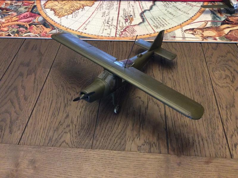 Dornier Do-27 Img_0535