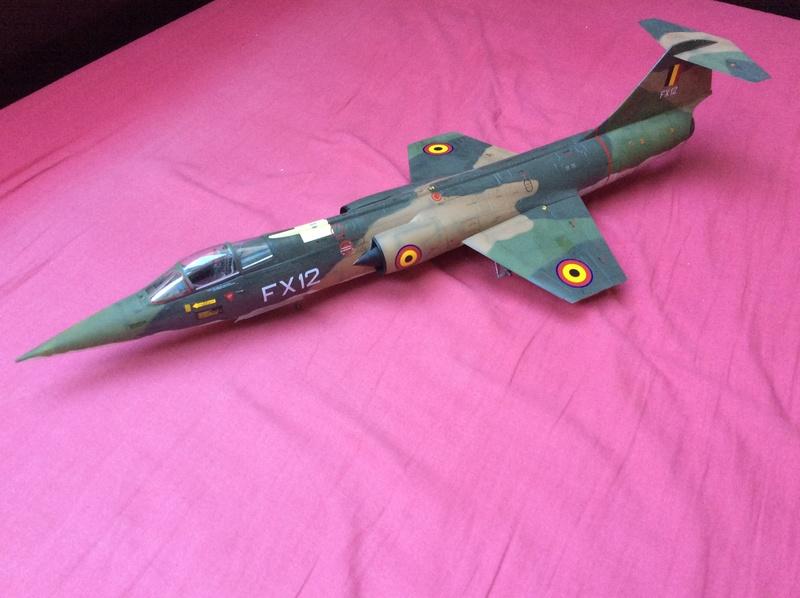 F-104G's  (1:72 et 1:32) Img_0561