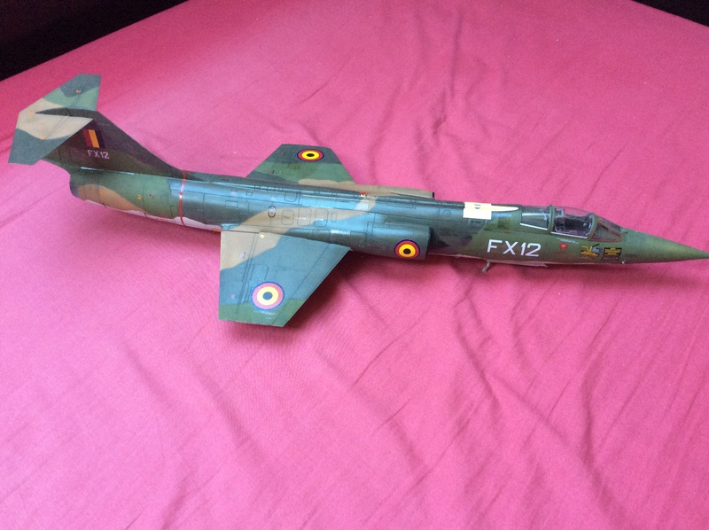 F-104G's  (1:72 et 1:32) Img_0562