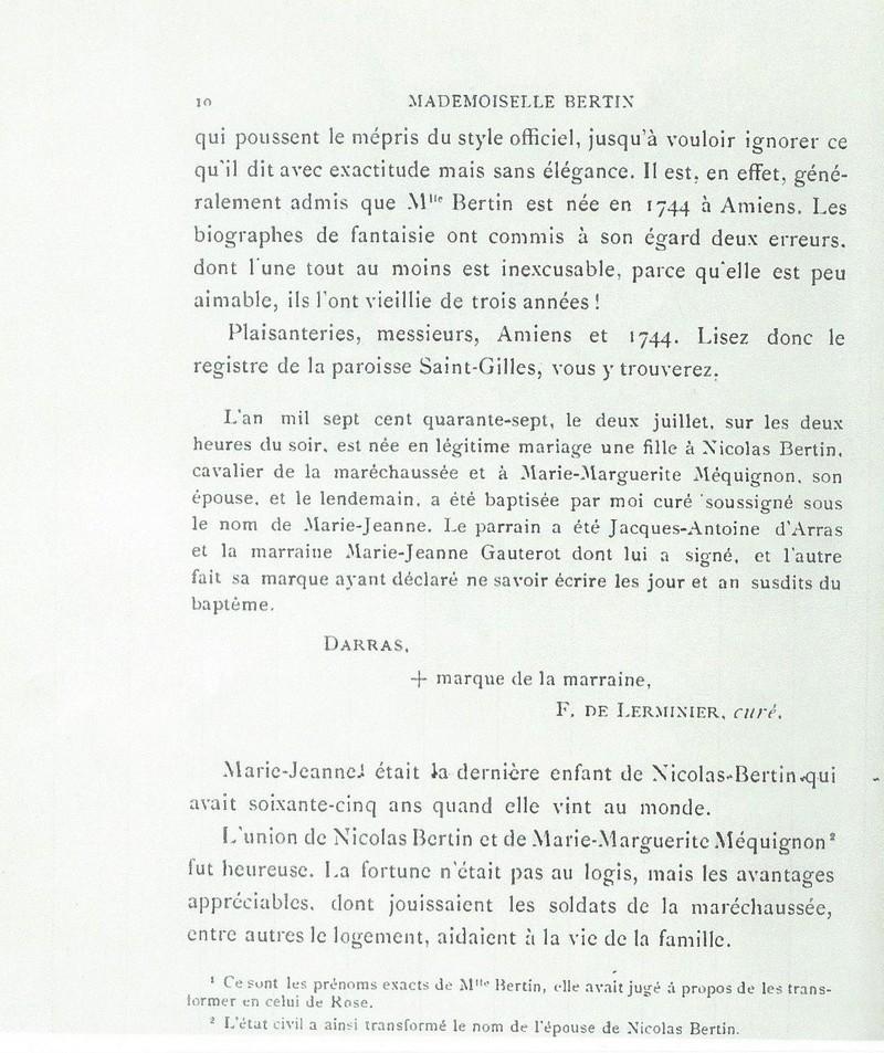 Marie-Antoinette : Colloque aux Archives Nationales 13 décembre 2016 - Page 4 Acte_n10