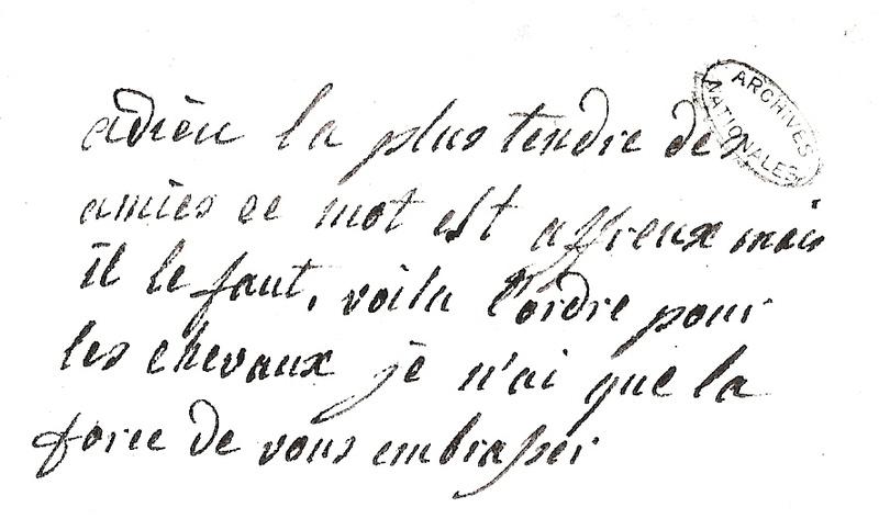 Le comte Jules de Polignac - Page 2 Lettre10
