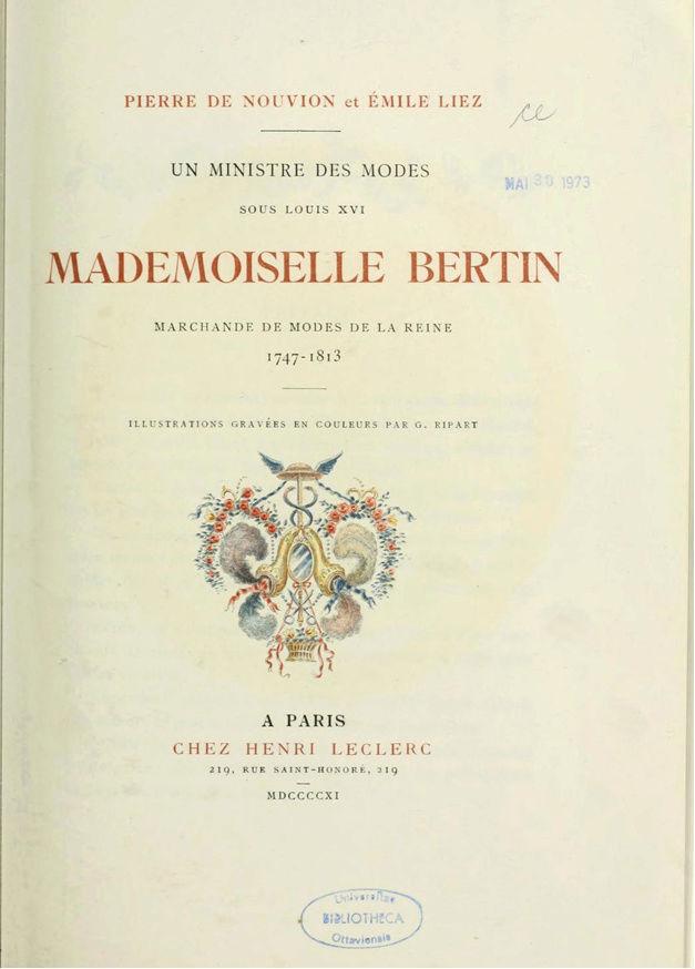 Marie-Antoinette : Colloque aux Archives Nationales 13 décembre 2016 - Page 4 Mademo10