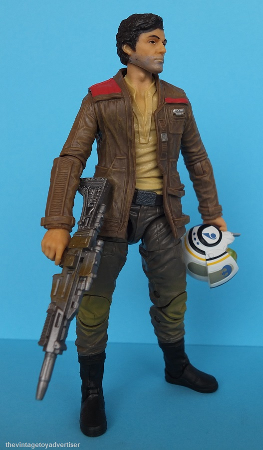 Anyone going to collect the 6 inch Black Series figures? - Page 2 Black_20