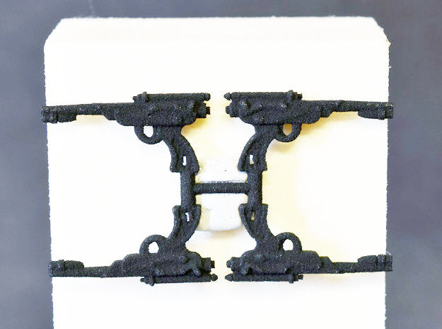 Commercially available 3D-printed repro weapons on the market Prhi-p10