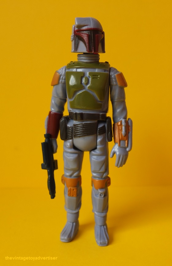 Boba fett- taiwan variations questions and others Taiwan10
