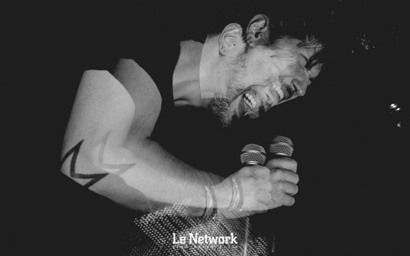 [31/10/2016] Network - Lille - France Dsc_7610