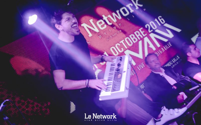 [31/10/2016] Network - Lille - France Dsc_7712