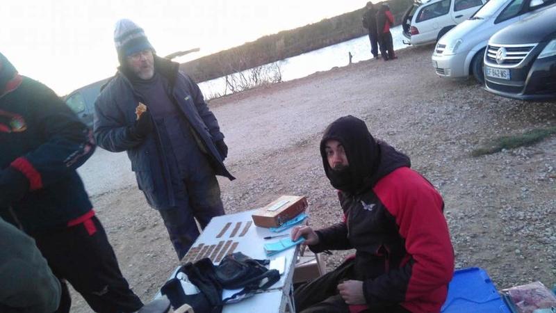 Le Team MILO 30 organise leur 7ème critérium du Gard 16142410