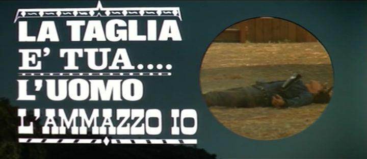 El Puro, La Rançon est à Toi (El Puro se sienta, espera y dispara) -1969 - Edoardo Mulargia - Page 2 Vlcsna35