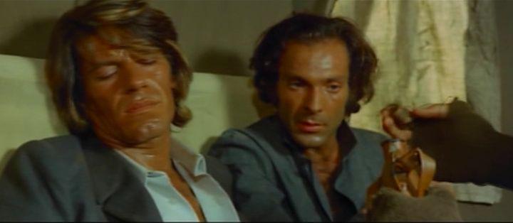 El Puro, La Rançon est à Toi (El Puro se sienta, espera y dispara) -1969 - Edoardo Mulargia - Page 2 Vlcsna37