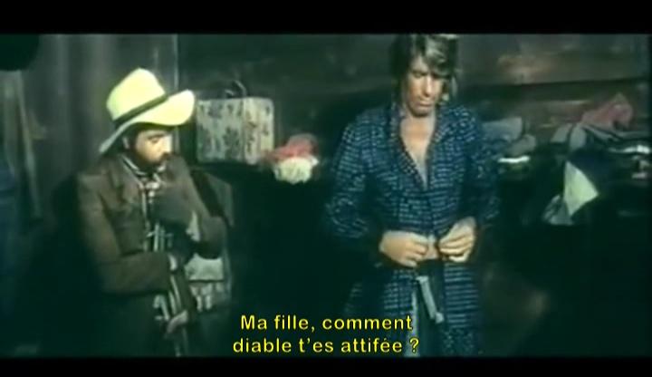 El Puro, La Rançon est à Toi (El Puro se sienta, espera y dispara) -1969 - Edoardo Mulargia - Page 2 Vlcsna41