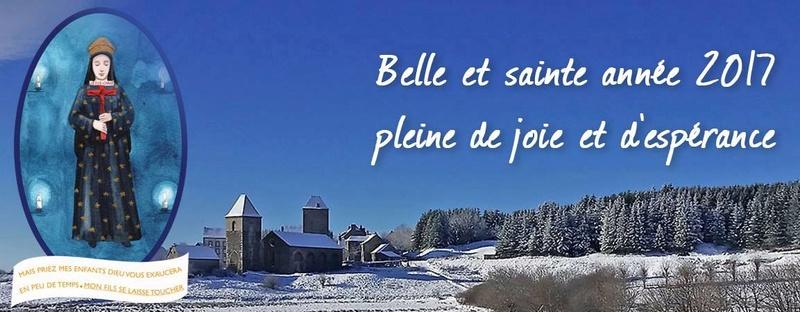 9 jours avec « Notre Dame de Pontmain,.... priez pour nous ! » Pontma10