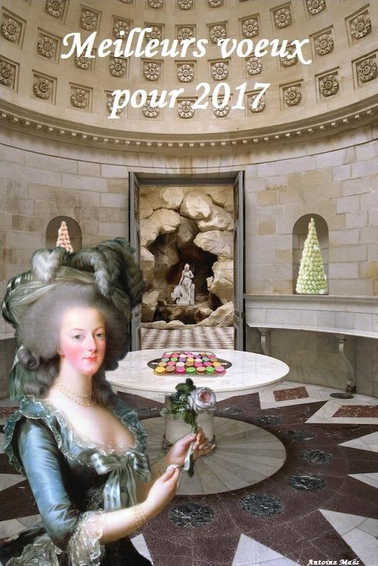 La laiterie de Rambouillet, de Antoine Maes - Page 2 Meille10