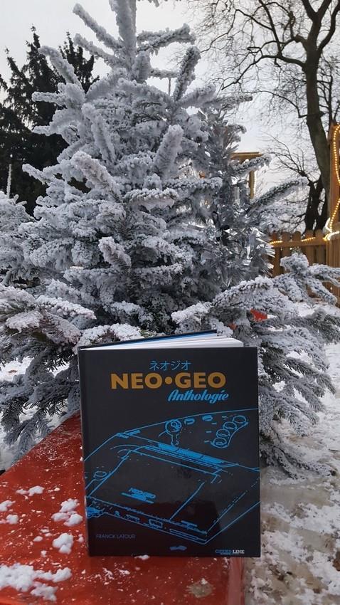 Livre NEO-GEO anthologie 15622510