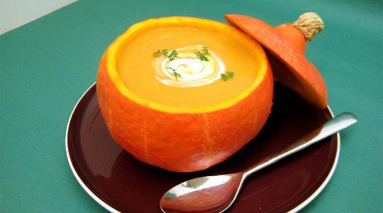 à la soupe  Potiro10