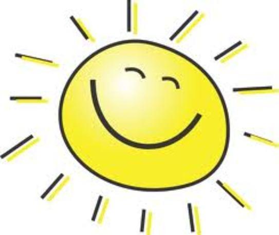 Le soleil chez...Blou... - Page 2 Soleil11