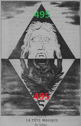 le nombre 495, particularité 495c10
