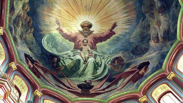 Présentation de Dominique / Le Saint Graal Dieu1410