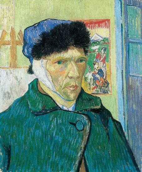 Gauguin / Van Gogh 13102210