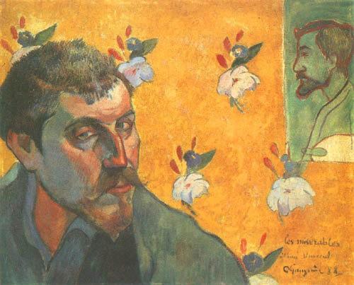 Gauguin / Van Gogh 21106910