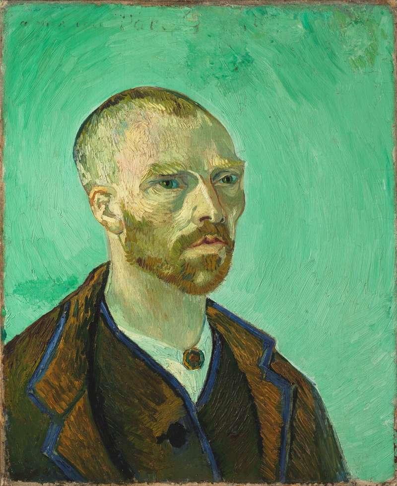 Gauguin / Van Gogh Urn-3_10