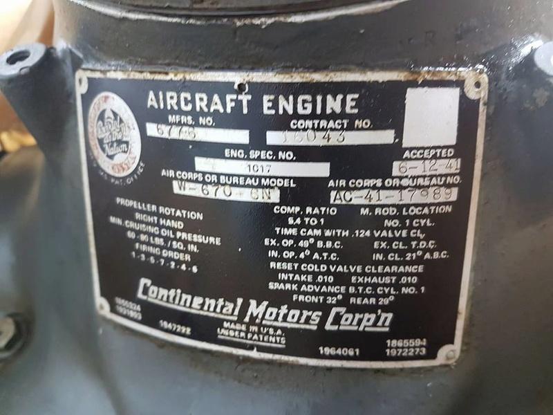 [La spécialité de...] Mécanicien aéronautique (Sujet unique) - Page 7 15823310
