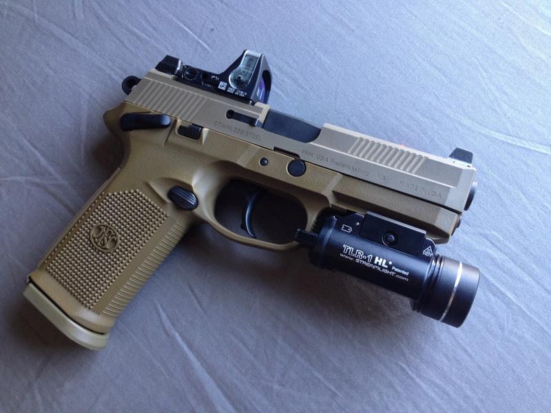 Ruger American .45 ACP Pvb3kf10
