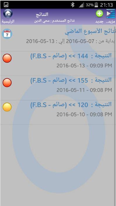 تعرف على التطبيقات من تصميم المهندسين الليبيين المشاركين في مسابقة الألكسو  610