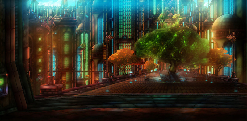 Mai-X-Project Act II - Redemption of the Gods - Episode XVII: Eternal Anxiety Planet10