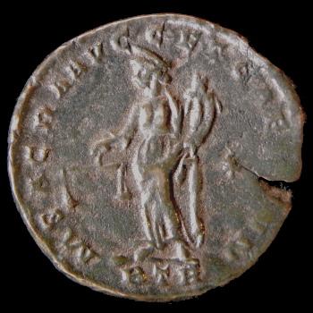 Monnaies volées ..... Diocly11
