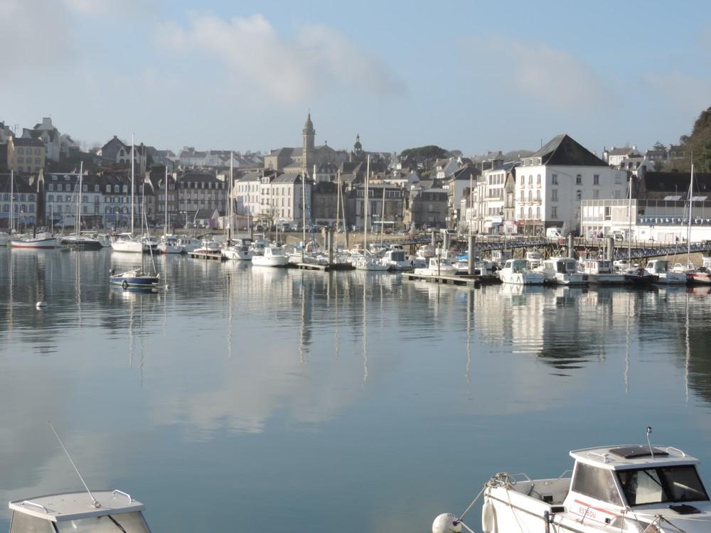 [Vie  des ports] LE PORT D'AUDIERNE - Page 12 03315